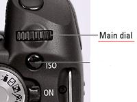 Modo Auto Creativo La EOS Rebel T1i € Canon / 500 Da s