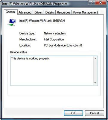Cómo utilizar el Administrador de dispositivos en su ordenador portátil