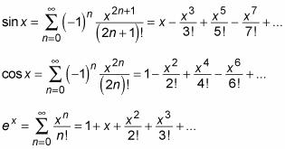 Como Determinar Si Una Serie De Taylor Es Convergente O Divergente Prucommercialre Com