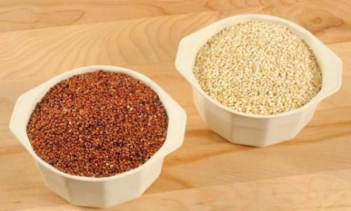 IBS-Mano Amiga-molido sin gluten Cereales para el desayuno