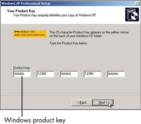 Para la tercera edad: Cómo volver a instalar un sistema operativo Windows