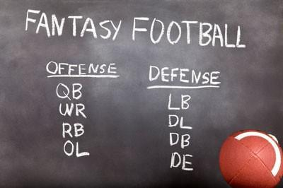 Cómo jugar Fantasy Football