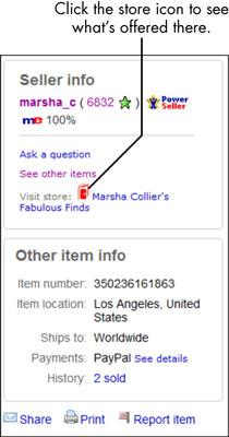 Para las personas mayores: cómo hacer una oferta exitosa durante una subasta de eBay