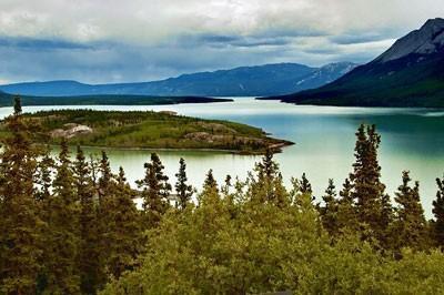 La clasificación para la canadiense Residentes del Norte Deducción
