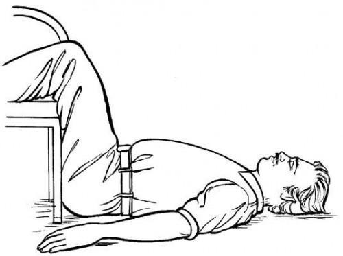 Cómo realizar Ejercicios Golf Postura