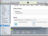 Cómo transferir archivos PDF a un iPad