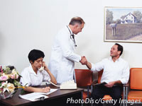 Cómo hacer la mayor parte de su visita al médico