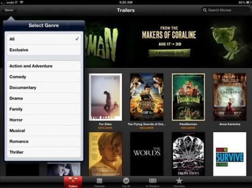Diez aplicaciones habilitadas para iCloud