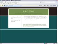 Cómo crear una página web con Google Page Creator