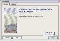 Cómo utilizar Quicken para rastrear sus préstamos