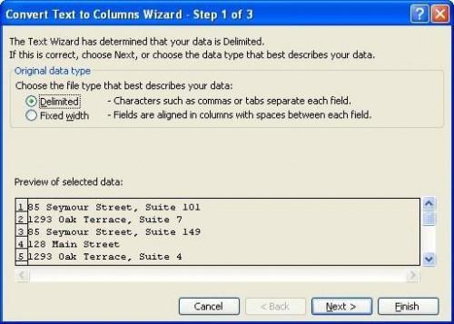 Convertir un formato de fecha no compatible