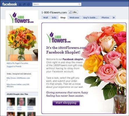 ¿Cómo usted puede aumentar el negocio con una página de Facebook