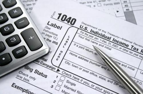 Debo presentar mis propias declaraciones de impuestos?