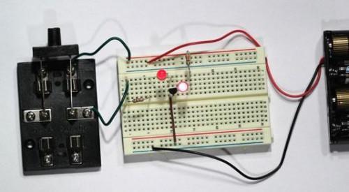 Proyectos electrónicos: Cómo construir un circuito controlador LED