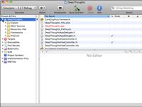 Cómo crear un proyecto de Xcode para una aplicación para iPad