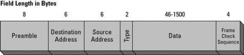 Cisco Networking: Data Framing