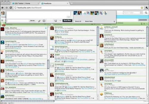 Cómo usar Twitter para difundir el contenido del blog